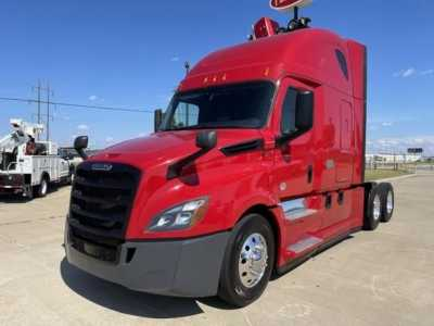 View 2019 FREIGHTLINER CASCADIA - Listing #1623159