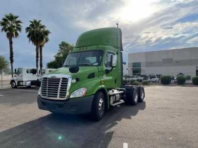 View 2017 FREIGHTLINER CASCADIA - Listing #1623624