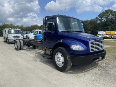 View 2016 FREIGHTLINER BUSINESS CLASS M2 106 - Listing #1627259