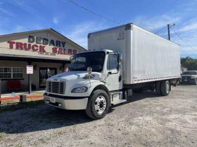 View 2016 FREIGHTLINER BUSINESS CLASS M2 106 - Listing #1627344
