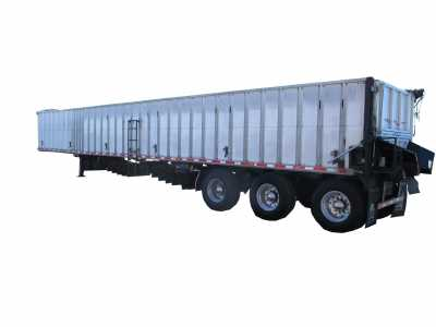 View 1997 WESTERN COMMODITY EXPRESS 3 AXLE - Listing #1627422