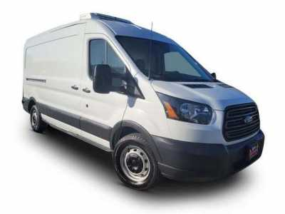 View 2016 FORD TRANSIT 250 - Listing #1627881