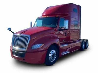 2019 INTERNATIONAL LT625 Sleeper Trucks Heavy Duty