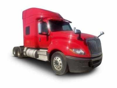 2018 INTERNATIONAL LT625 Sleeper Trucks Heavy Duty